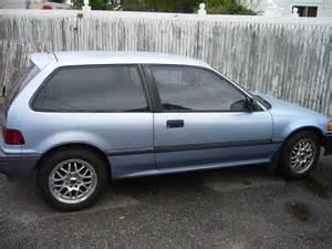 1990 Honda Civic Si Cargurus