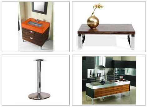 muebles cromados mantenimiento de muebles cromados muebles decora ilumina