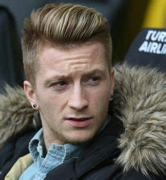 how to sytle hair marco reus marco reus football fever pinterest marco reus