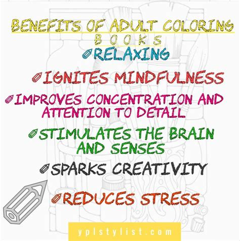 benefits of coloring for adults 1431 best new coloring 2017 images on coloring