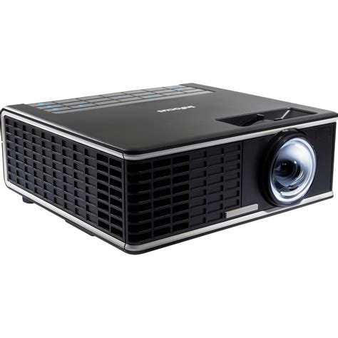Proyektor In Fokus Infocus In1501 Dlp Projector In1501 B H Photo