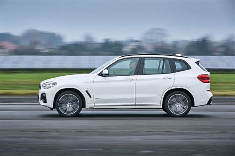 Audi Q5 Oder Bmw X3 by Deutsche Premium Suvs X3 Trifft Auf Q5 Und Glc Autobild De