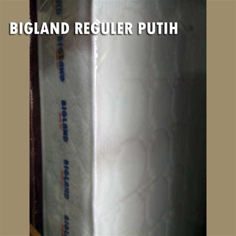 Grosir Kasur Central harga bigland springbed panel busa plastik harga murah