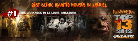 best haunted houses in america haunted houses scariest in america top 13 best haunted houses in america www