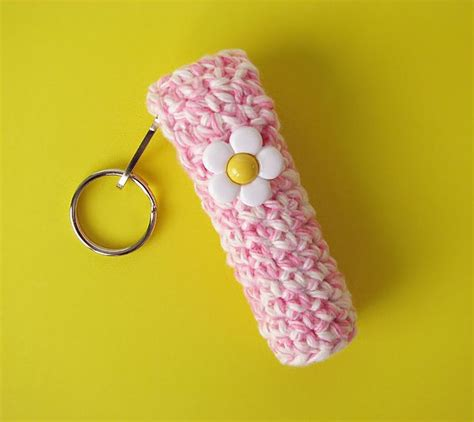 pattern for chapstick holder 1000 images about free crochet patterns on pinterest