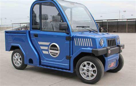 electric mini truck smart car pickup truck www imgkid com the image kid