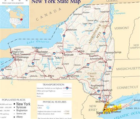 printable map new york state italy map outline printable