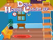 online doll house games doll house clean up game play online games
