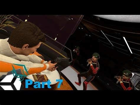 unity tutorial third person shooter uploaded by ucq9 1e5he4c xmhzd3r7vmw