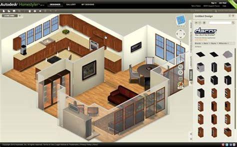 programas para dise ar casas en 3d gratis espa ol autodesk nos permite dise 241 ar gratis nuestra casa en 2d y 3d redusers