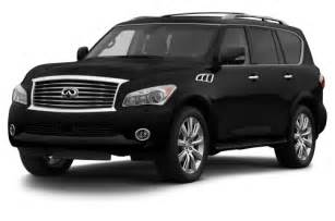 Q56 Infinity Infiniti Qx56 Sport Utility Models Price Specs Reviews