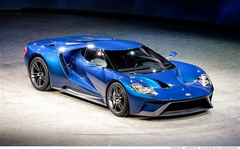 new ford gt40 2016 ford gt40 luxotic motion ford gt