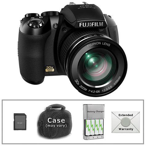 fujifilm finepix hs10 digital fujifilm finepix hs10 digital with deluxe accessory kit