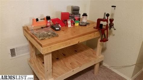 hornady reloading bench armslist for sale hornady reloading press with bench