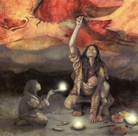 prehistoria i las los sistemas de iluminaci 243 n en el paleol 237 tico parte 1 las l 225 mparas port 225 tiles