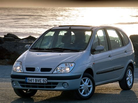 renault scenic 2002 specifications 1999 renault scenic 1 9 dci related infomation