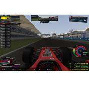 RfDynHUD 13 By Team CTDP – Released VirtualRnet Sim