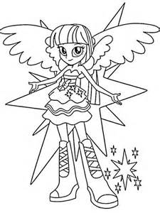 pony equestria coloring pages kids coloring
