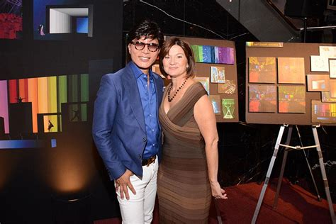 Chatting With Governors Planner Cheryl Cecchetto by 66th Primetime Emmys Governors Table Setting