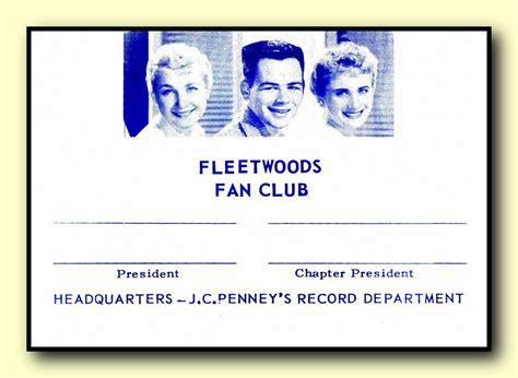 Tsukiuta Fan Club Card fan club cards of early r r part 3 the groups elvis echoes of the past