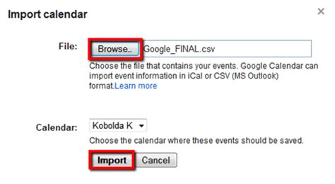 csv format google calendar import teampulse tasks into google calendar