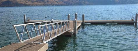 lake chelan boat company thedockcompany 509 682 dock 3625