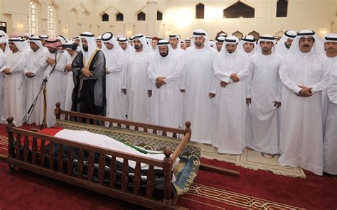 condolences pour in from arab leaders emirates 24 7