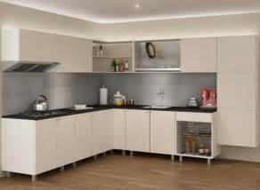 Modular Kitchen Ideas modular kitchen cabinet design ideas black and white modular kitchen