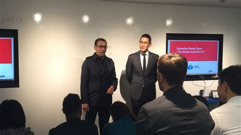 Mba Challenge 2015 by Cityu Mba Won The Quot Most Creative Business Plan Quot At The Osc