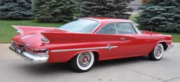 Chrysler 300g 1961 Chrysler 300g 181566