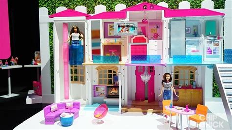barbie dream house videos barbie dream house video dvd image mag