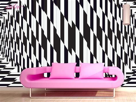 embellish  home decor   optical art