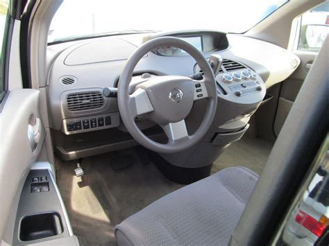 2006 nissan quest interior pictures cargurus