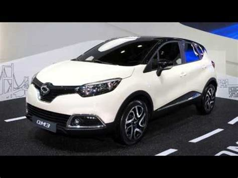 renault captur price renault captur price