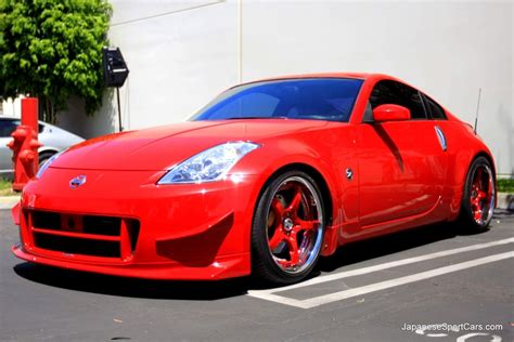 red nissan 350z modified 1000 images about 350z on pinterest