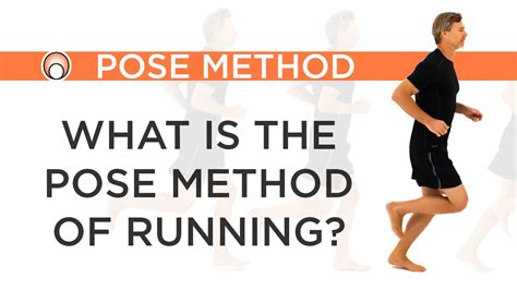 what is the running what is the pose method of running