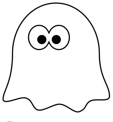 dibujo de iman para colorear y pintar dibujos de fantasmas para colorear