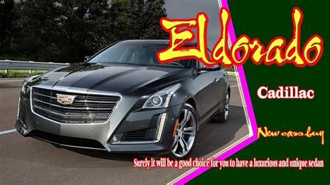 Cadillac Eldorado 2020 by 2020 Cadillac Eldorado 2020 Cadillac Eldorado