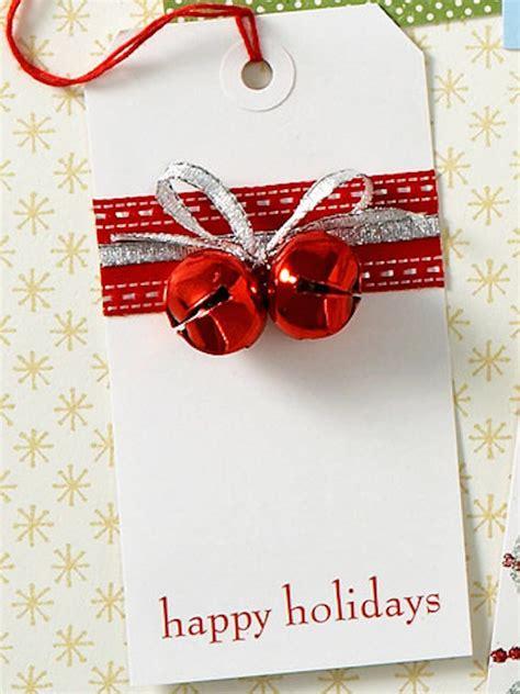 Felice Ribbon Top 5 etiquetas para regalos de navidad pequeocio