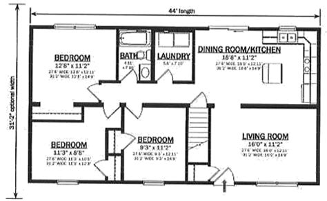 r137131 1 by hallmark homes ranch floorplan