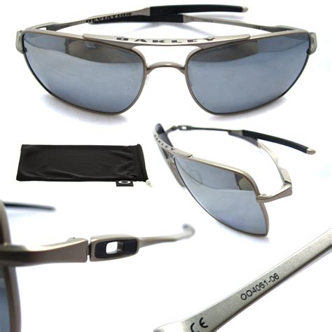 Sunglass Oakley Deviation cheap oakley sunglasses deviation light black iridium