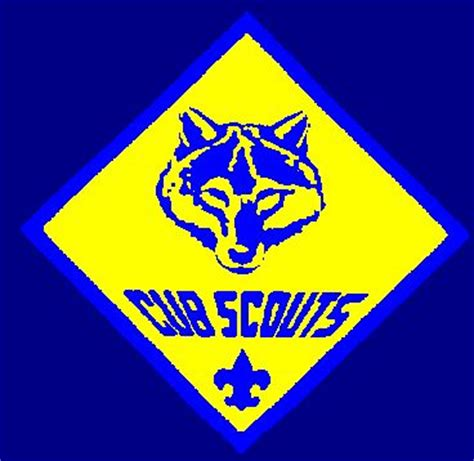 cub scouts blue and gold banquets those were the days