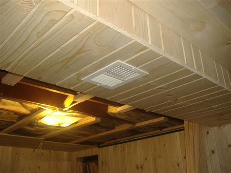 how to heat basement framing basement ceiling ductwork ideas information