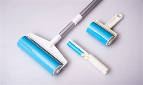 Sticky Roller sticky lint rollers groupon goods