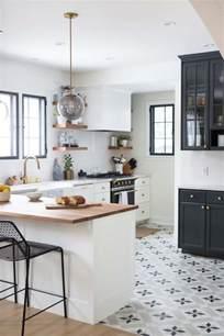 cuisine avec carreaux de ciment 1001 mod 232 les de cuisine avec carreaux de ciment