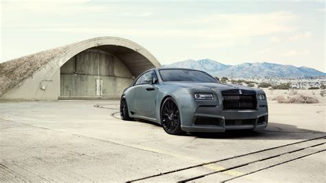 rolls royce wraith wallpaper rolls royce wraith overdose by spofec 4k wallpaper hd