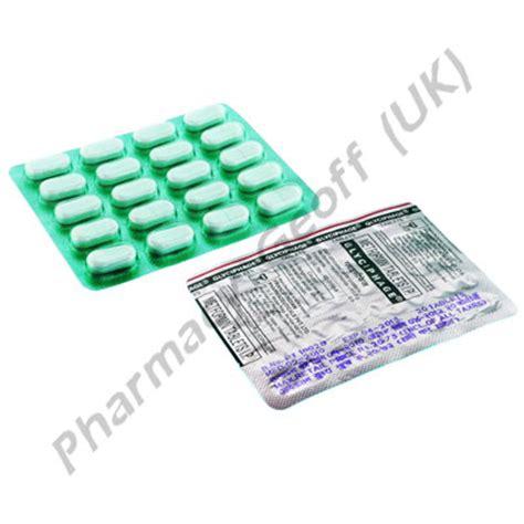 eraphage metformin hci 500 metformin glyciphage 500mg 20 tablets diabetes