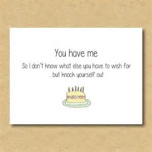 Wishes Written On Paper Make This - boyfriend birthday card https www