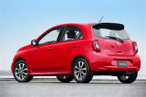 nissan canada 2015 nissan micra 10k minicar for canada paid for by smart