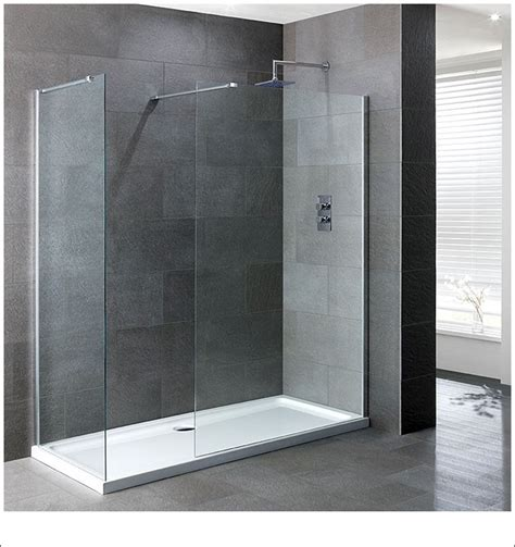 Walk In Shower Ideas For Small Bathrooms by Small Bathroom Walk In Shower Designs Design Ideas